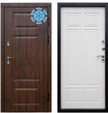Дверь Термо Доор Сибирь термо премиум лиственница