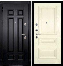 Дверная биржа Гера-2 ФЛ-2507 Венге / Фрейм-05 шпон ясень сл.кость