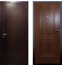 Дверь Кондор 2 Орех фото