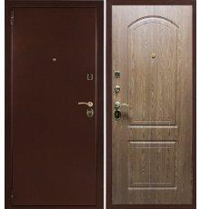 Дверь ЗД Оптим