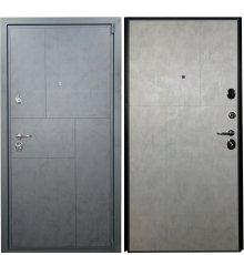Дверь ЗД Лофт Графит