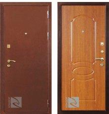 Дверь Кондор 7 Грецкий орех фото