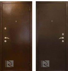 Дверь Кондор 9 Металл / Металл фото