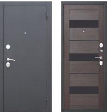 Дверь Цитадель 7,5 см Гарда Муар / Венге мелинга