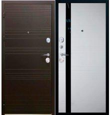 Дверь Мет. SD PROF-36 Фортуна