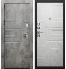 Дверь Мет. SD PROF Фортуна NEW