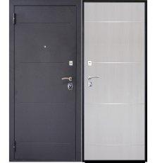 Дверь Мет. SD PROF-2 Молдинг