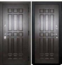Дверь Мет. SD PROF-5 Сенатор Венге
