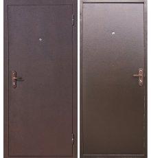 Дверь Мет. Стройгост 5-1 Металл