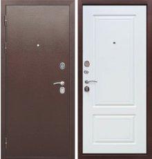 Дверь Мет. Толстяк Белый Ясень