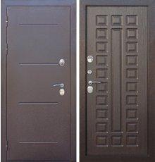 Дверь Мет. Изотерма