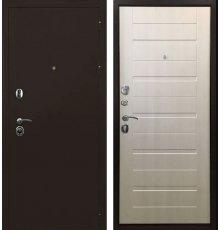 Дверь Ратибор Тренд 3К Лиственница беж