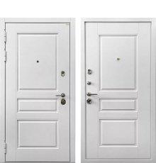 Дверь Ратибор Сноу 3К Силк сноу