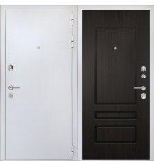 Дверь ZMD Премиум Сноу 116 Венге фото