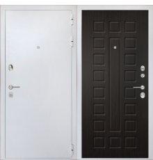 Дверь ZMD Премиум Сноу 183 Венге