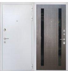 Дверь ZMD Премиум Сноу FLS Венге