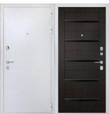 Дверь ZMD Премиум Сноу SB Венге