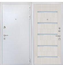 Дверь ZMD Премиум Сноу SB Сандал светлый
