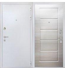 Дверь ZMD Премиум Сноу Акация светлая