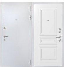 Дверь ZMD Премиум Сноу Классика
