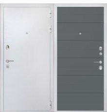 Дверь ZMD Премиум Сноу Лайн Титан