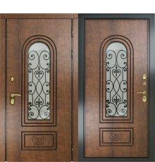 Дверь Кондор Севилья Темный дуб VINORIT