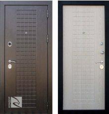 Дверь Кондор Реал Венге / Беленый дуб