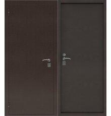 Дверь Berseker TEPLER 100