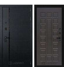 Дверь Лабиринт PIANO 04 — Венге