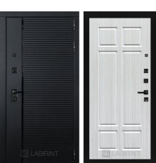 Дверь Лабиринт PIANO 08 — Кристалл вуд
