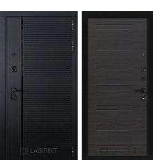 Дверь Лабиринт PIANO 14 — Эковенге поперечный