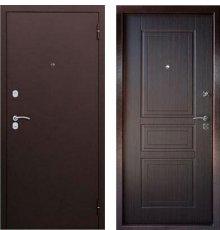 Дверь Берлога Гаральд Венге фото