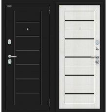Дверь Браво Борн 117.М22 Лунный камень/Bianco Veralinga