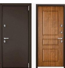 Дверь Torex SNEGIR 55MP S55-NC-2  КТ Дуб Медовый