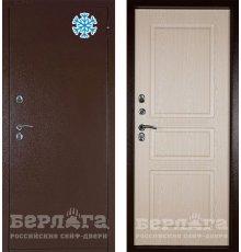 Дверь Берлога Термо фото