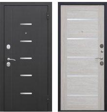 Дверь Цитадель 7,5 см Гарда Муар / Лиственница беж