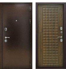 Дверь Снедо Титан 3К Винорит Грецкий орех