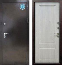 Дверь Снедо Термо-MAXI Сосна прованс фото