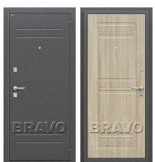 Дверь Bravo Флэш Wenge Veralinga/Reflex