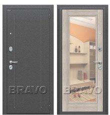 Дверь Bravo Флэш Cappuccino Veralinga/Reflex