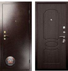Дверь Кондор 7 Венге фото