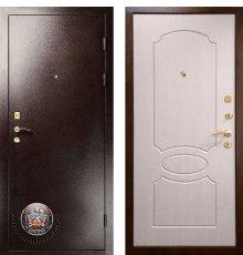 Дверь Кондор 7 Беленый дуб фото