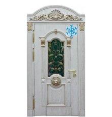 Дверь Цербер 4