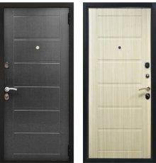 Дверь ZMD Стайл Венге / Сандал светлый фото