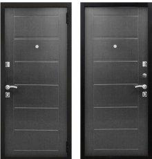Дверь ZMD Стайл Венге / Венге фото