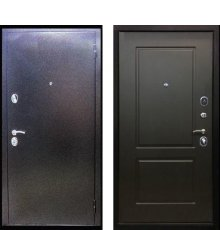 Дверь ZMD Хамелеон Венге фактурный фото