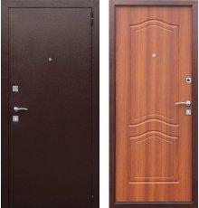 Дверь Цитадель Dominanta Рустикальный дуб
