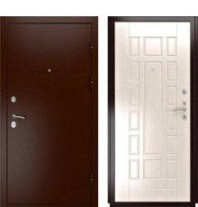 Дверь Luxor-3A 244 Беленый дуб