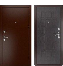 Дверь Luxor-3A 244 Венге