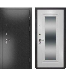 Дверь Luxor-2 ПВХ Ясень белый